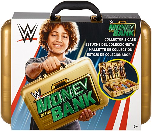 WWE Money In The Bank Collectors Case by WWE (Image #3)