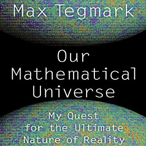 Our Mathematical Universe Hörbuch