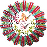 Iron Stop Designer 3D Butterfly Wind Spinner