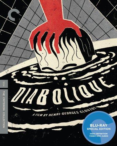 Diabolique (The Criterion Collection) [Blu-ray] (Collection Simone)