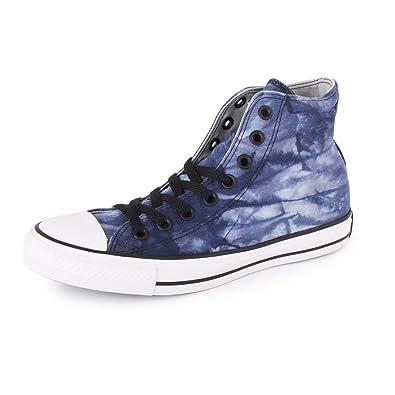 b9218e4bf11b Converse - - Chuck Taylor All Star Hi Chaussures, EUR: 35, Dozar Blue