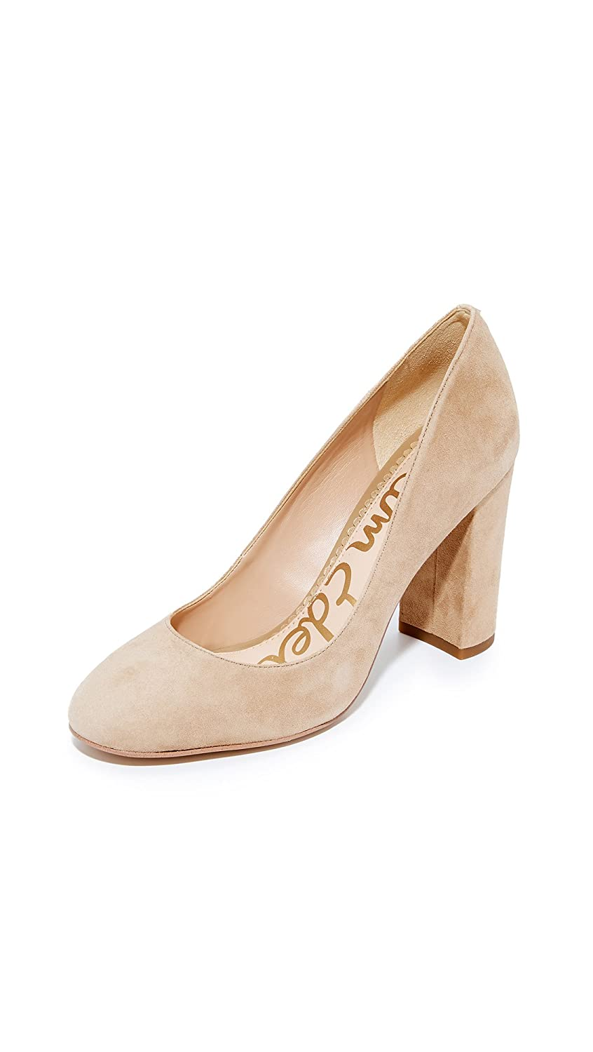 Oatmeal Sam Edelman Women's Stillson Pumps