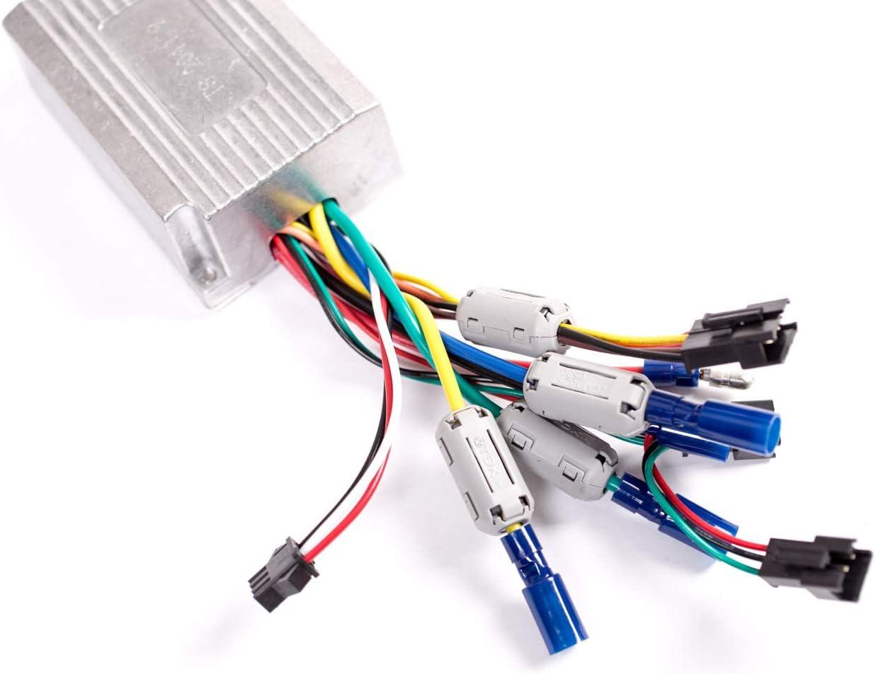 Sportelektronik Fahrradcomputer byom.it E-Bike Controller ...