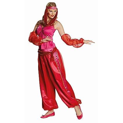 Danza del vientre traje Marrakesch Jeanie traje de danza del ...