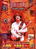 Contemporary Santana 1992-2006: Authentic Guitar TAB