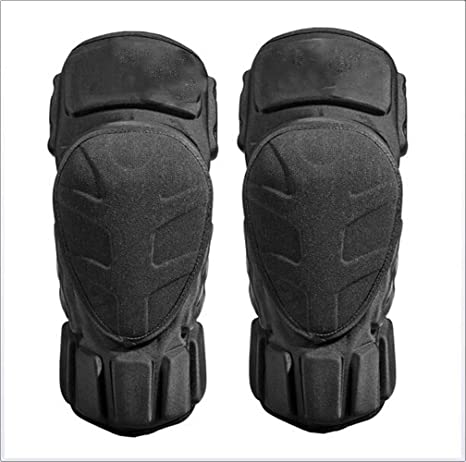 Adults Knee Armor Protector Guard Pads For Bike Motorcycle Racing Anti Collision