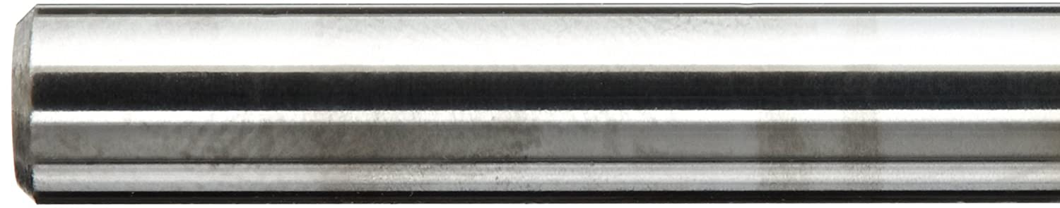 5//16 Diameter 2-1//2 Overall Length 100 Degree 4 Flute 5//16 Shank Kodiak Cutting Tools KCT254280 USA Made Double End Solid Carbide Chamfer Mill