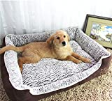 BigBig Home Warm Removable Cotton Dog Bed Pet - Best Reviews Guide