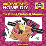Women's Home DIY, Kerrie Hanafin, 1844259730