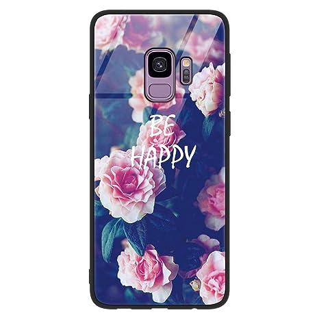 023fe849580e8 ZhuoFan Coque Samsung Galaxy S9 Plus