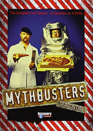 Mythbusters: Season 1 by Discovery Channel