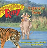 Tigers in Terai, Laura Hurwitz and Amanda Lumry, 0545068436