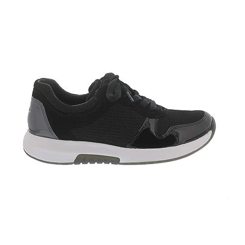 sale retailer ee3f4 28e06 Gabor Comfort Bequemschuhe Rolling Soft: Amazon.de: Schuhe ...
