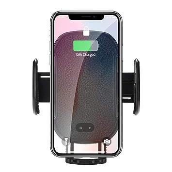 Mipao,Soporte De Teléfono De Coche Smart IR Sensor ...