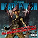 The Wrong Side Of Heaven And The Righteous Side Of Hell Volume 2 [CD/DVD Combo][Deluxe Edition][Explicit]