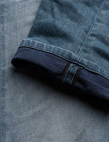 Denim Skinny Jondrill Bleu Jeans 9 Blue light Replay Homme wH0qx577Z
