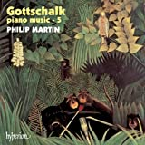 La Musique Pour Piano, Volume 5 (Sospiro, Solitude, Tremolo, Marguerite, Orfa, El Cocoyé...)