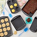 Wilton Perfect Results 8-Piece Bakeware