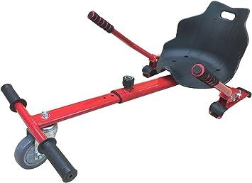 Hoverkart multiajustable. Apto para Hoverboards de 65, 8 y 10