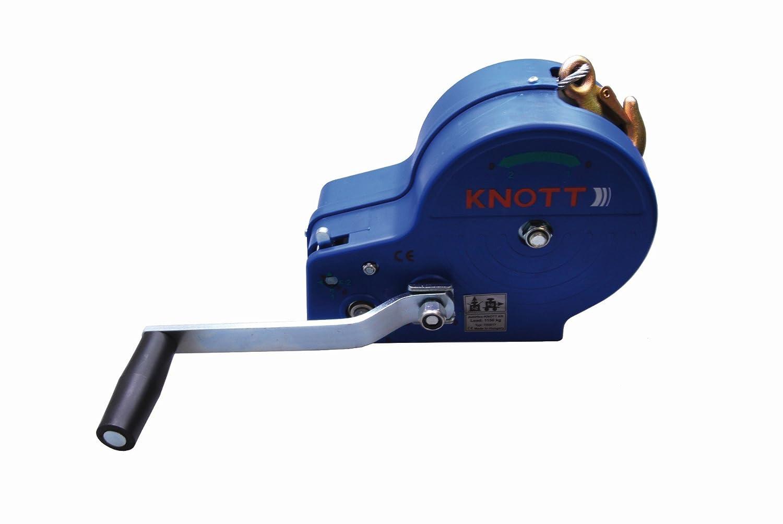 Knott 40381 Seilwinde