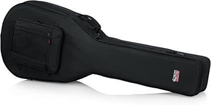 GATOR GL-AC-BASS - Estuche para Bajo acústico: Amazon.es: Instrumentos musicales