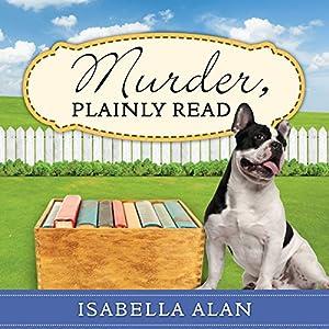 Murder, Plainly Read Audiobook