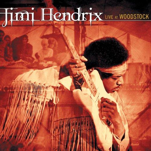 Live at Woodstock by Hendrix, Jimi (2006-06-27) 【並行輸入品】