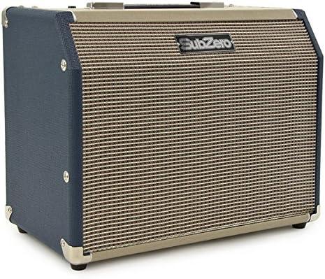 Subzero Amplificador de Guitarra Acustica de 25 W con Chorus ...