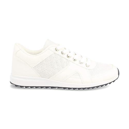Moda Fashion Uomo Estate Primavera Ginnastica Sneaker Sport Casual NnwOk80PX