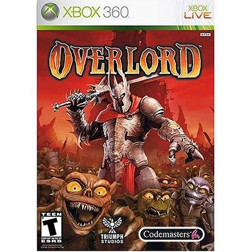 Overlord (XBOX360 輸入版:北米)