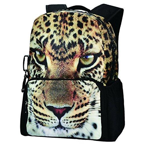 Animal Backpack School Bag Rucksack - 1