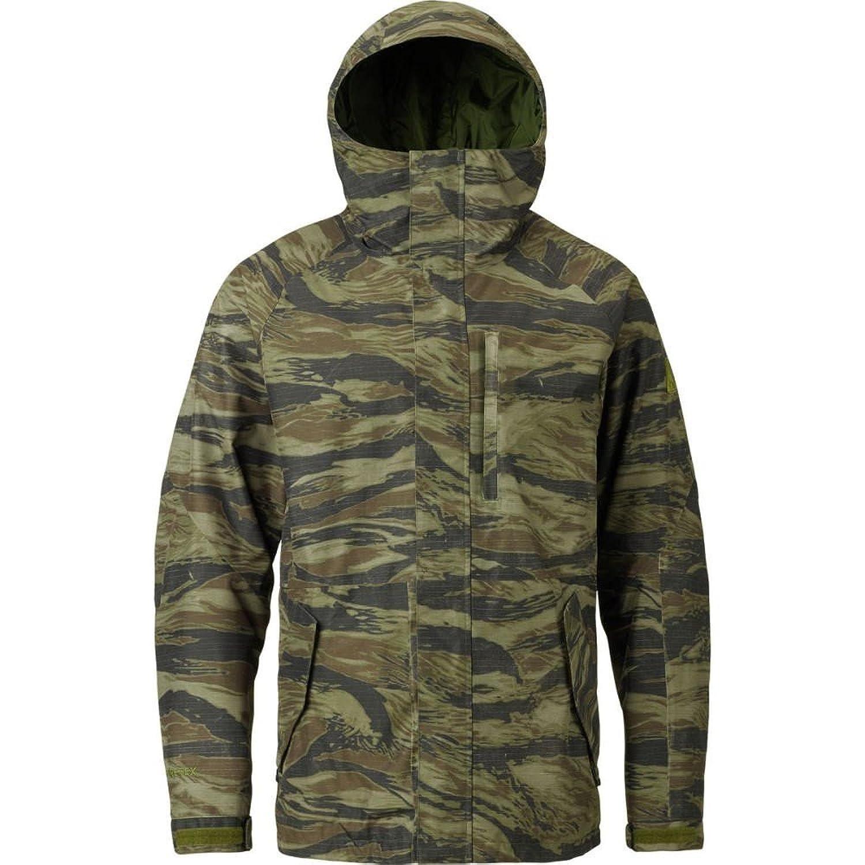 (バートン) Burton メンズ スキースノーボード アウター Radial Gore Tex Jackets [並行輸入品] B07647ZK9R XL