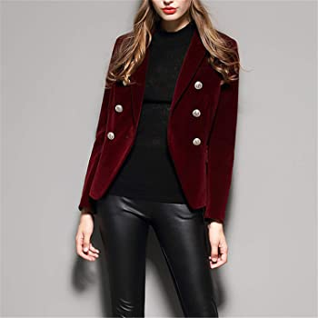 YOYOBABY Womens Business Suits Spring Autumn