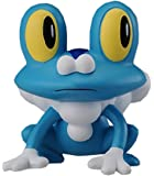 "Takaratomy Official Pokemon X and Y MC-007 ~ 2"" Froakie/Keromatsu Action Figure"