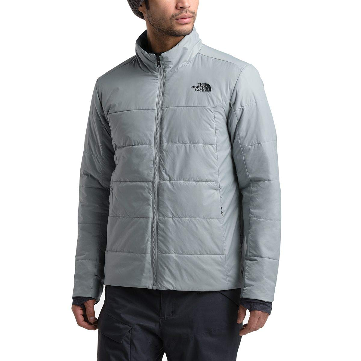 Amazon.com: The North Face Clement Triclimate - Chaqueta ...