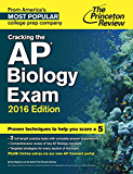 Cracking the AP Biology Exam, 2016 Edition (College Test Preparation)