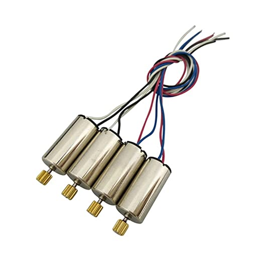 Fytoo 4pcs CW/CCW Motor para SYMA X5S X5SC X5SW X5HC X5HW X5UC ...