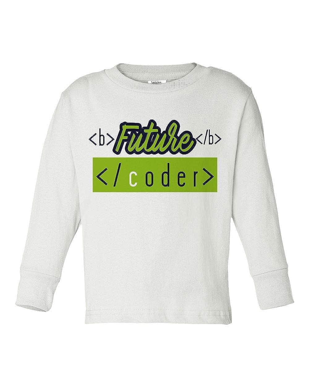 Nerd Girls /& Toddler Long sleeve t Shirt
