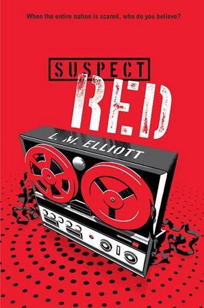 Suspect Red pdf epub