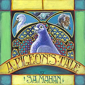 A Pigeon's Tale Audiobook