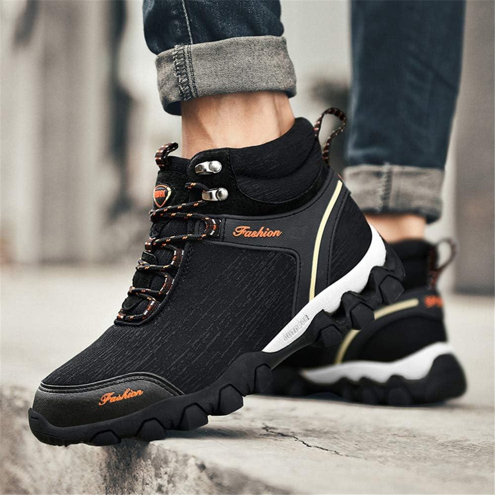 Govicta Premium Waterproof Work Boots