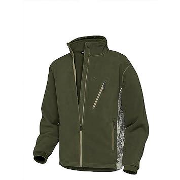 Geoff Anderson - Xanti 2 Chaqueta - Forro polar - Tamaño XL - Color Sparkle Green: Amazon.es: Deportes y aire libre