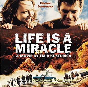 Life Is A Miracle Zivot Je Cudo Amazon Co Uk Music Life Is a Miracle