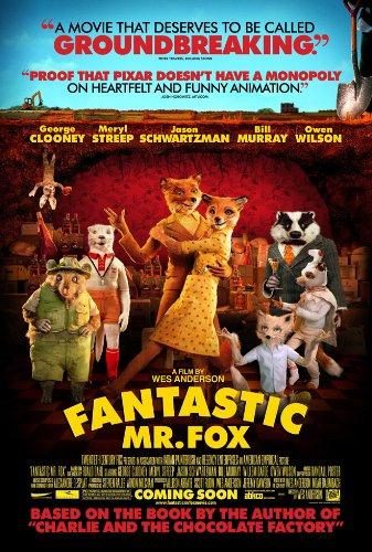 FANTASTIC-MR-FOX-MOVIE-POSTER-1-Sided-ORIGINAL-27x40-GEORGE-CLOONEY