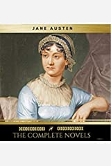 Jane Austen The Complete Novels: (Literature & Fiction) Kindle Edition