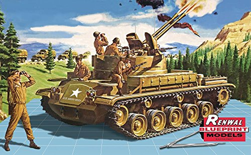 40 Dusters (Revell Monogram 1:32 - M47 Twin Forty Ltd Edt)