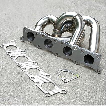 Amazon.com: GOWE Turbo for k04-2 Upgraded K04-029/015 Turbo Exhuast Manifold For VW Passat Audi A4 1.8T: Automotive