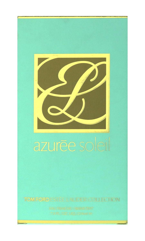 Azuree Soleil By Tomford Estee Lauder 7.9 Oz Eau Fraiche/skin Scent