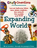 Expanding World, Gerry Bailey, 1904668720
