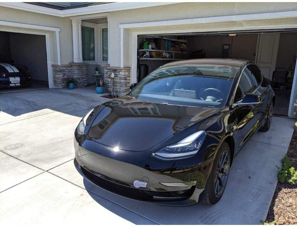 3m 1080 Gloss Galaxy Black Gp292 Vinyl Car Wrap Film 5ft X 1ft 5 Sq Ft W Free Style It Pro Wrapping Glove Auto
